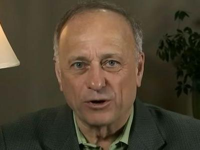 Dem Congressman Moves to Censure Steve King: He 'Should be Set Aside and Isolated' Like a 'Rabid' Animal