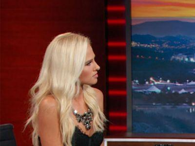 Trevor Noah Didn't Let Tomi Lahren Off Easy In The Best Way