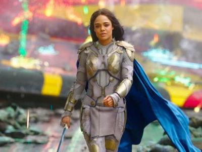 Tessa Thompson Wants Creed 2 Helmer to Direct Valkyrie Solo Movie