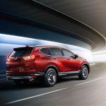 2017 Honda CR-V - First Drive Review