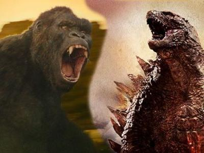 """'Godzilla vs. Kong' Synopsis Promises a """"Spectacular Battle for the Ages"""""""