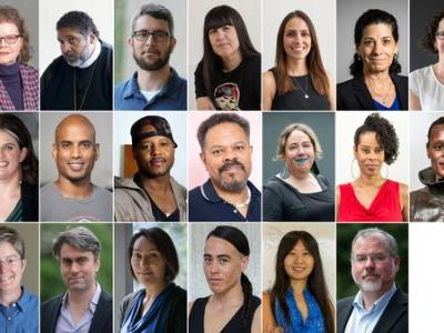 Here Are The Winners Of The 2018 MacArthur 'Genius' Grants