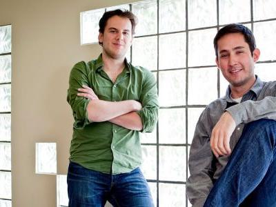 Instagram co-founders leave Facebook, hint that they will create an all-new app