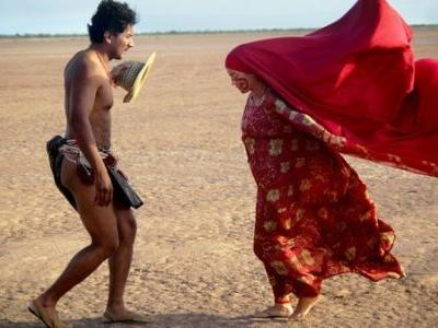 An Indigenous Community Is Drawn Into The Drug Trade In 'Birds Of Passage'