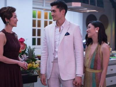 The Fabulous Costumes of 'Crazy Rich Asians' Are Stacked With Dolce & Gabbana, Valentino and Lots of Asian Designers