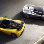 Dallara Stradale: A Road Car from a Huge Name in Motorsport - Official Photos and Info