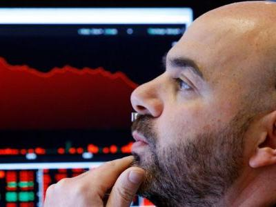 A hidden threat that's been haunting the market for years is flaring up - and it could mean the meltdown in stocks is just getting started