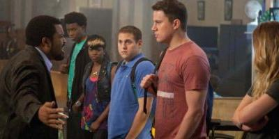 '21 Jump Street' Spinoff Gets '22 Jump Street' Scribe to Write & Probably Direct