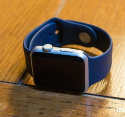 How to trade in your Apple Watch