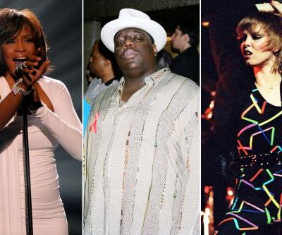 5 Rock & Roll Hall of Fame nominees to root for