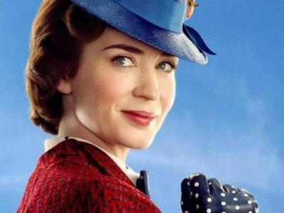 "This 'Mary Poppins Returns' Clip Of ""Can You Imagine That?"" Is Simply Enchanting"