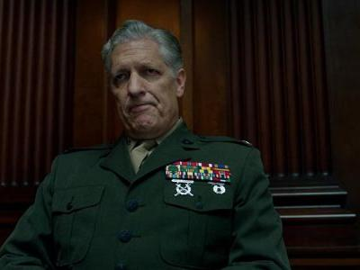 Mel Gibson-Charlie Hunnam Thriller Waldo Adds Clancy Brown