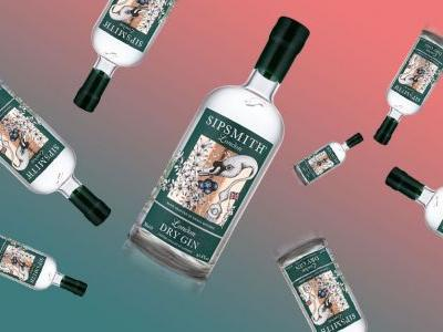 10 Things You Should Know About Sipsmith Gin