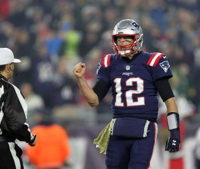 Patriots get creative to separate from Packers for win