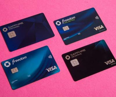 The pandemic isn't over, but here's why I'm hoarding Chase Ultimate Rewards points again