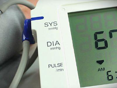 Low Vitamin D at Birth Tied to High Blood Pressure