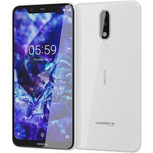 Nokia 5.1 Plus goes on sale in the U.S. exclusively through B&H