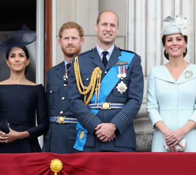 Do The Royals Celebrate Valentine's Day? The Year's Most Romantic Day Is Busy For Them