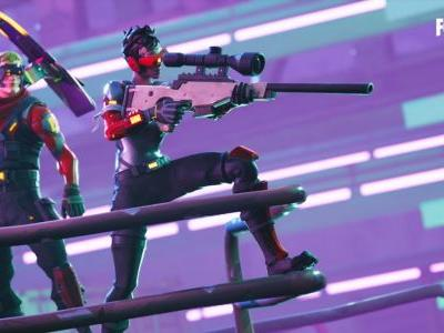 Fortnite: Burst Assault Rifle arrives today but weekly patch delayed
