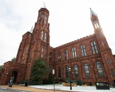DC's cultural sites stay open - at least for now