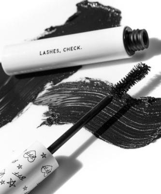 Colourpop Wants Its First-Ever Mascara to Be Your New BFF