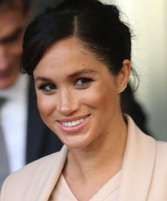 Meghan Markle's Valentine's Day Blog Post From 2015 Has Some Inspiring Words Of Wisdom