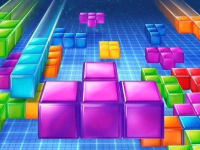 Tetris movie officially in the works, will star Rocketman's Taron Egerton