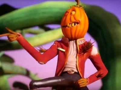 'Michael Jackson's Halloween' Trailer: This CBS Special Looks Like a CD-ROM Game From the '90s