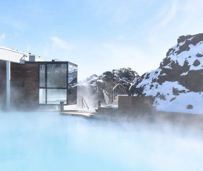 The Retreat Hotel at Blue Lagoon