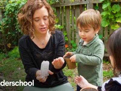 Andreesson Horowitz leads $20 million investment in Wonderschool to expand marketplace for in-home preschools
