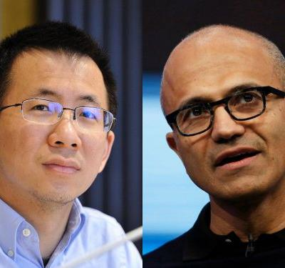 Experts say that Microsoft's failed bid to acquire TikTok could be a blessing in disguise, as the $1.6 trillion tech titan looks for its next big thing