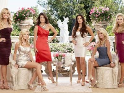 8 Crazy Fights! Here Are the Most Out of Control Feuds From 'Real Housewives of Beverly Hills'