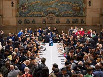 What new Apple product are you most looking forward to in 2019?