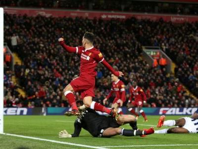 Klopp rages again as Liverpool held 0-0 by West Brom