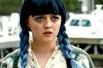 Maisie Williams Locks in First Post Game of Thrones Movie with