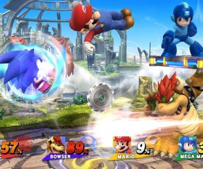 Nintendo Will Host a Tournament for the New 'Super Smash Bros.' This Summer