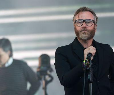Watch The National, Hot Chip, Jessie Ware, & More Play House Shows For Charity
