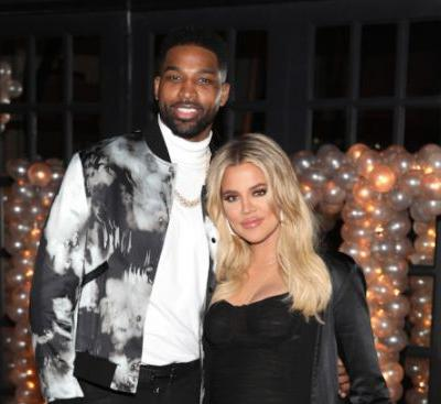 Khloe Wishes Tristan A 'Happy Father's Day'-But Did She Move Back To L.A. Without Him?