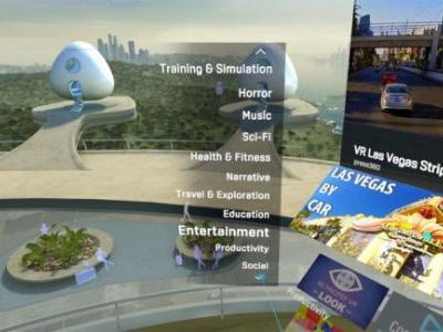 Amazon will sell HTC Viveport apps and open Prime Day VR kiosks