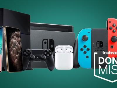 Airpods, PS4, Nintendo Switch and more - now is the time to get phone deals with free gifts