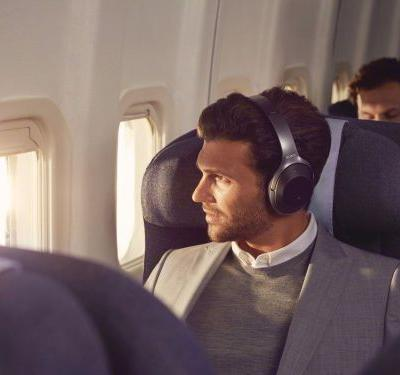 The best noise-cancelling headphones for travelers got an upgrade