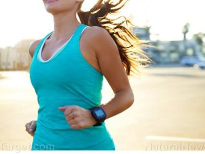 Research finds exercise increases brain size, memory function as you age
