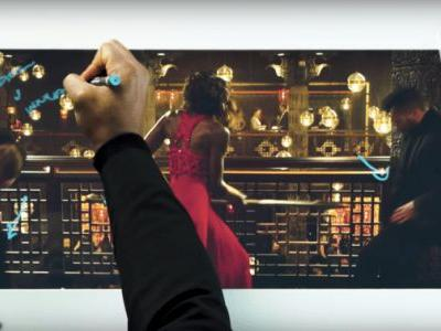Ryan Coogler Breaks Down the 'Black Panther' Casino Fight Scene