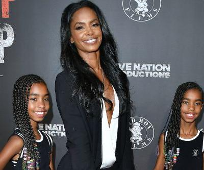 Kim Porter died from pneumonia and cardiac arrest: reports