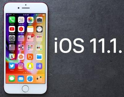 Apple Releases iOS 11.1.2 With Fix for Unresponsive iPhone X Display in Cold Temperatures