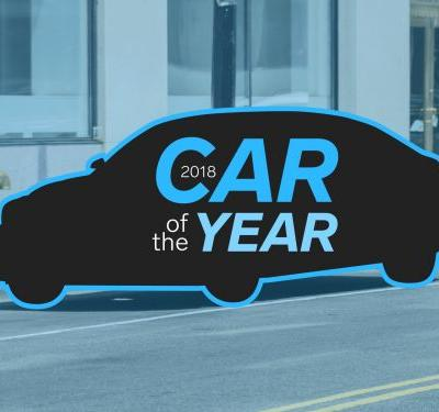 These 5 amazing cars from Tesla, Subaru, Lincoln, Ferrari, and Jaguar nearly won Business Insider's 2018 Car of the Year award