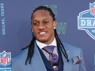 NFL Draft 2018: Edmunds brothers become first pair drafted in first round
