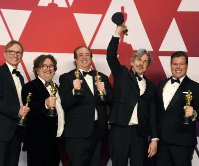 Green Book's Best Picture Win Was the Most Embarrassing Oscars Moment in Years