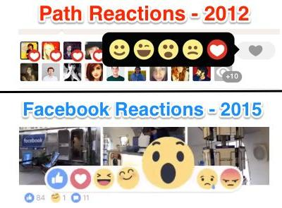 Mobile social network Path, once a challenger to Facebook, is closing down