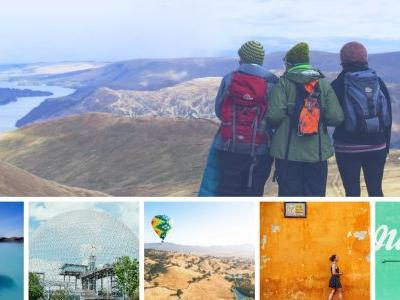 Group Travel Tips - Planning the Perfect Group Trip